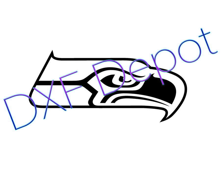 Download Seahawks Coloring Pages Clipart Seattle Seahawks San