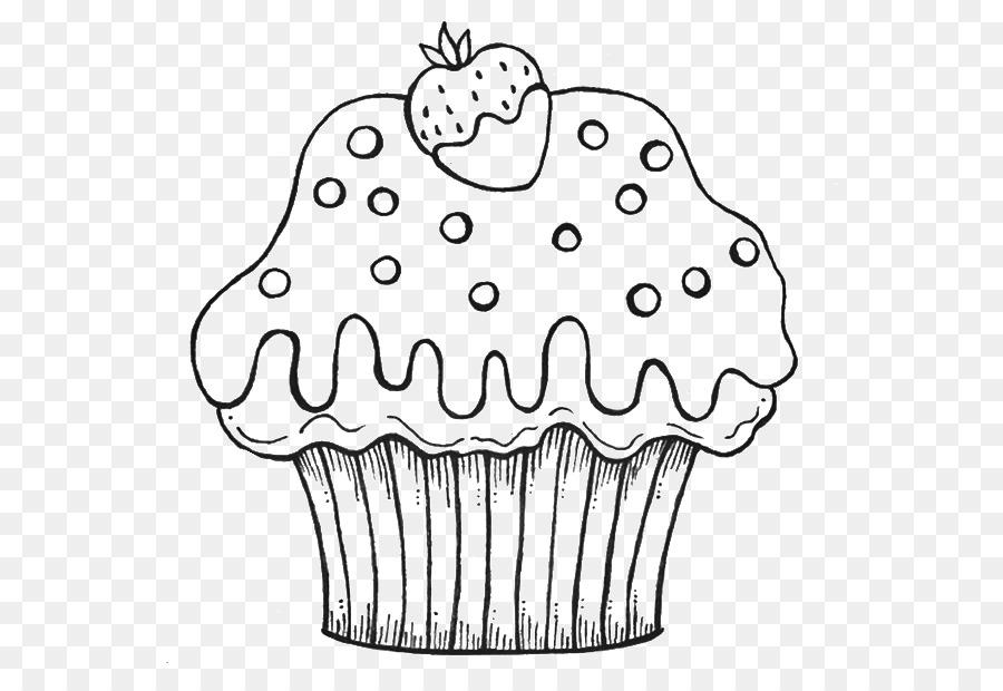 Cupcake Cake Bakery Transparent Image Clipart Free Download