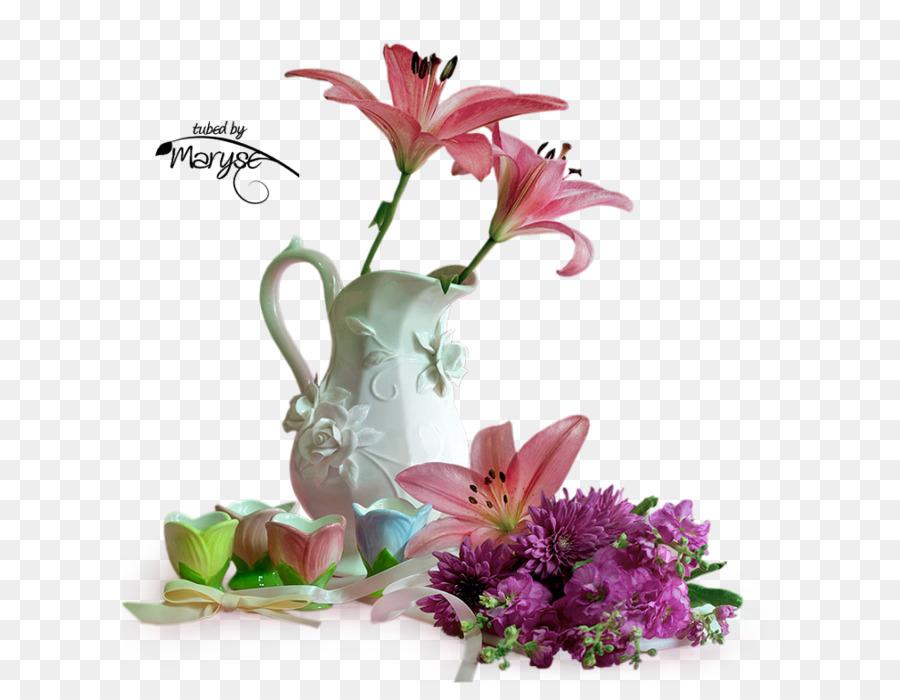 Download Vase Clipart Vase Flower Plant Clipart Free Download