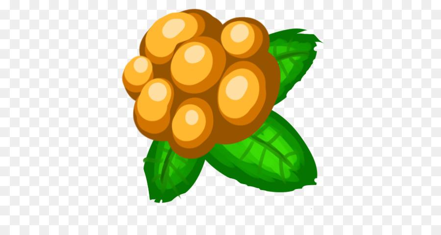 Cartoon Leaf
