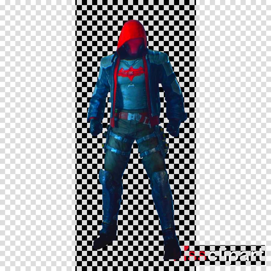 Batman: Arkham Knight clipart Batman: Arkham Knight Red Hood