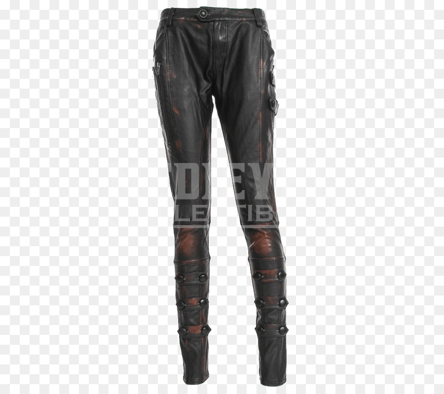 a3fe8f416f0f leather clipart Leggings T-shirt Jeans