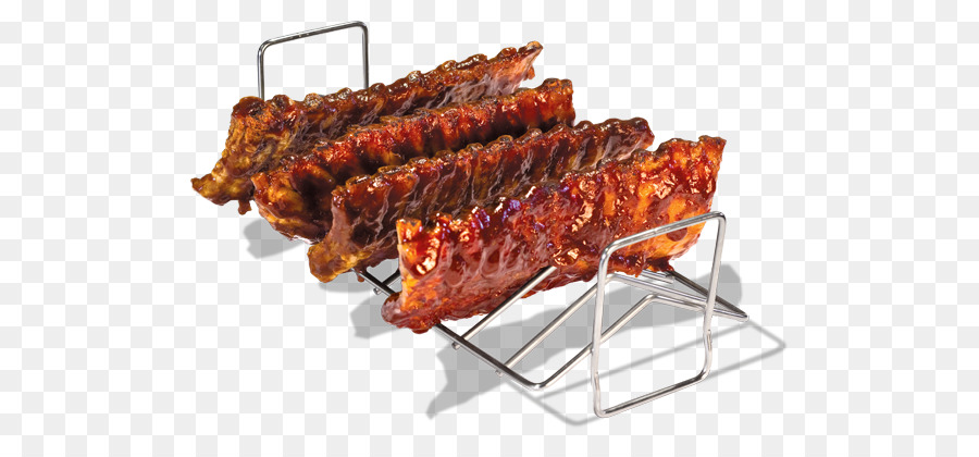 Ribs Background