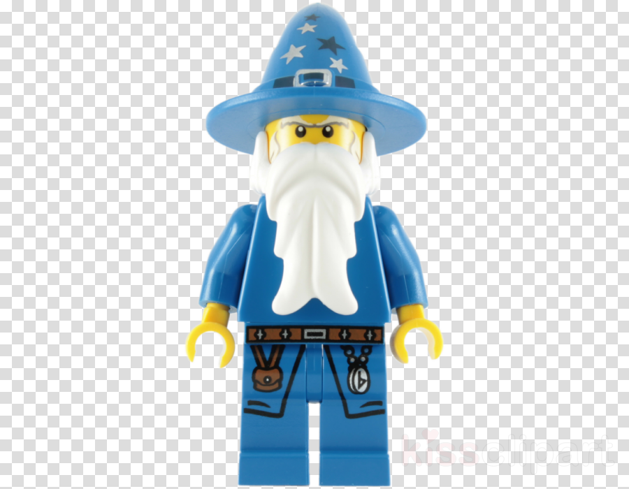 lego blue wizard clipart Lego minifigure Toy