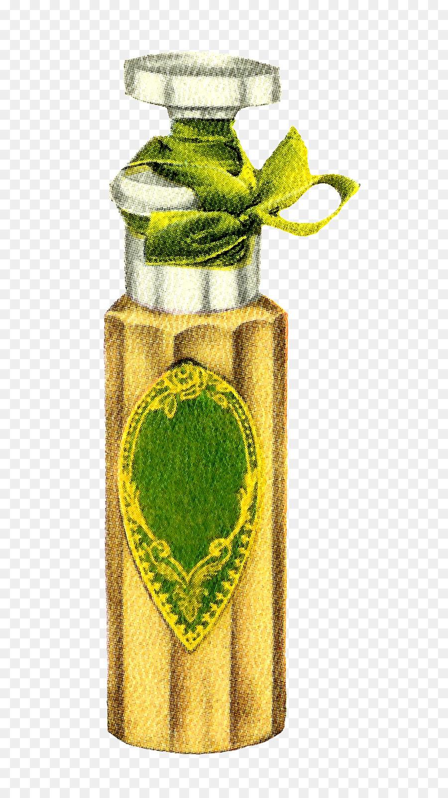 glass bottle clipart Glass bottle Perfume Bottles