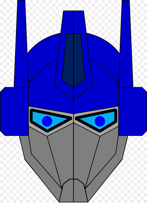 Optimus Prime Cartoon