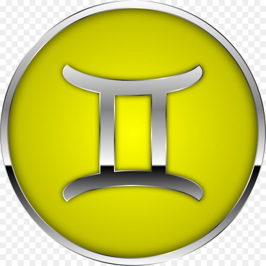 Circle Background Clipart Astrology Yellow Font Transparent Clip Art