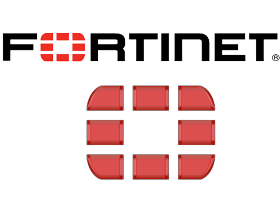 Fortinet Logo clipart - Firewall, Red, Text, transparent