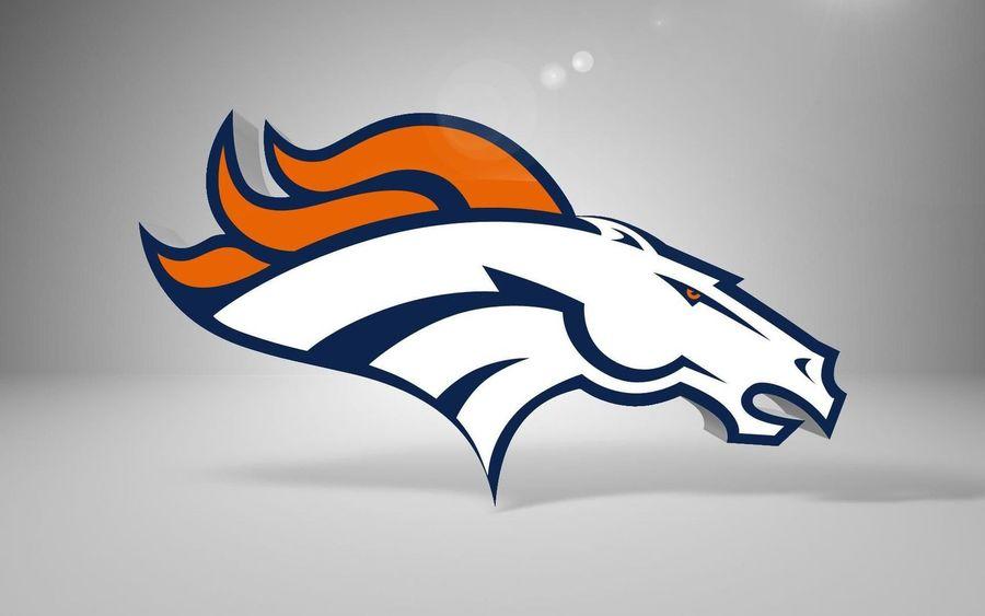 Clipart resolution 1680*1050 - denver broncos logo clipart Denver ...