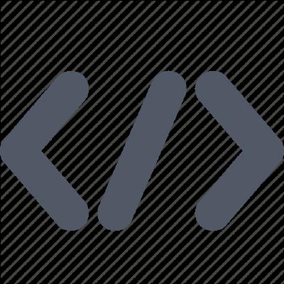 Html Logo Clipart Text Font Product Transparent Clip Art