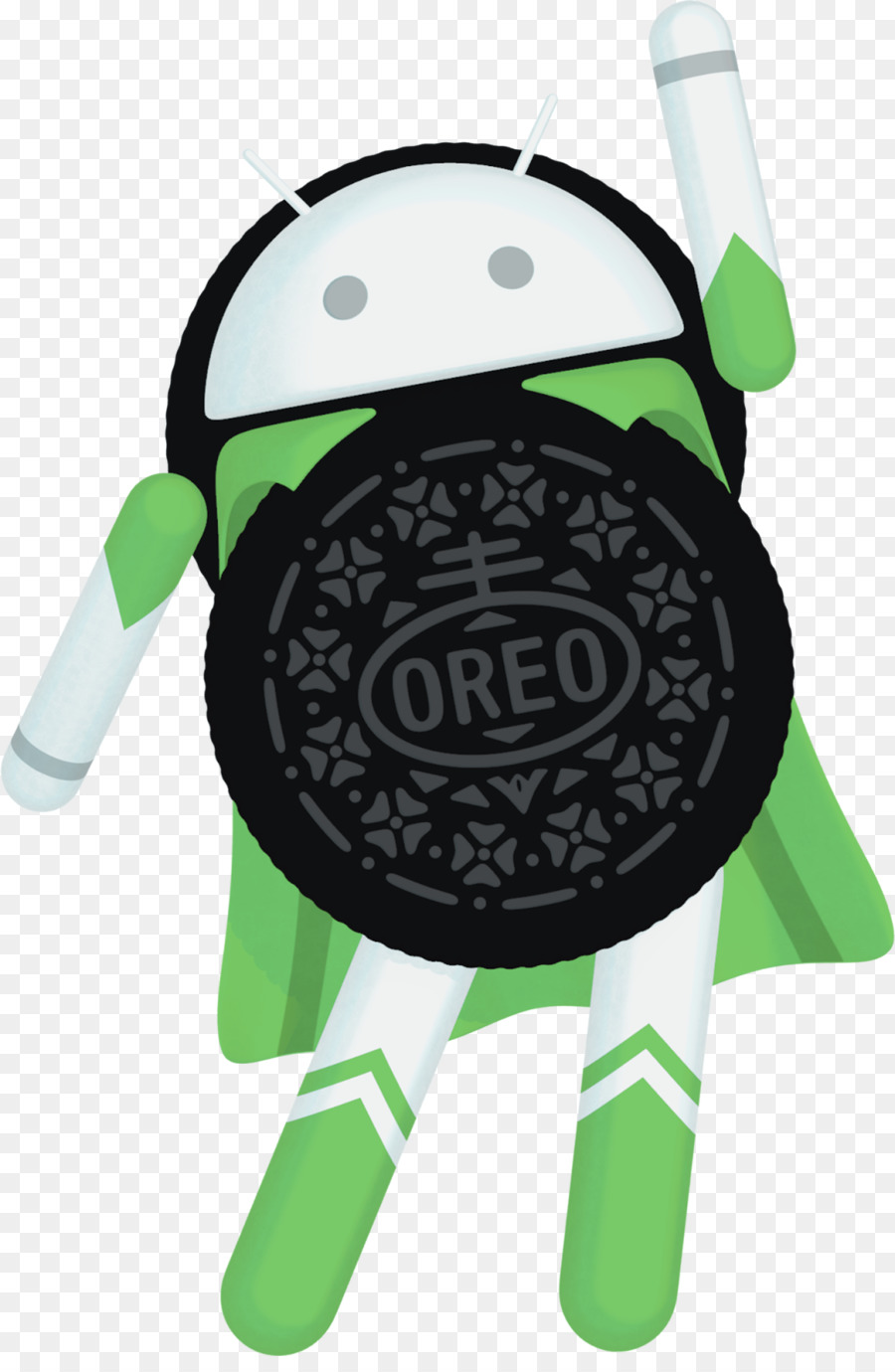 Oreo, Green, Product, transparent png image & clipart free download