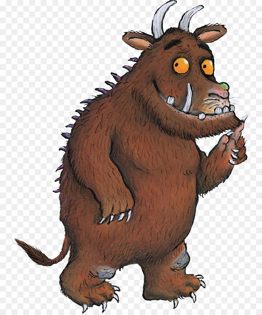 Beaver Cartoon