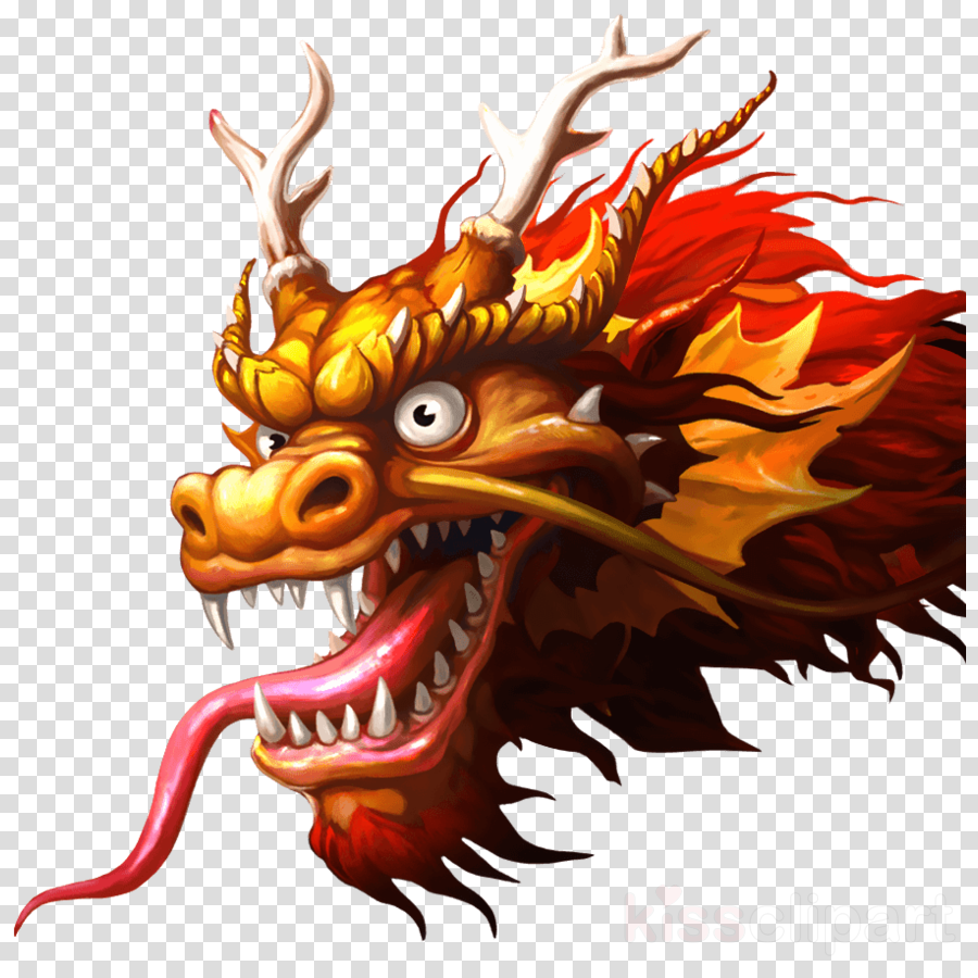dragon clipart chinese new year chinese pagoda