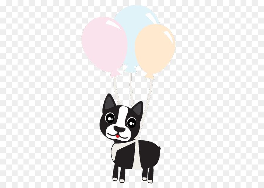 happy bday boston terrier clipart Boston Terrier Dog breed Cat