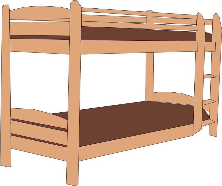 Wood Table Frame