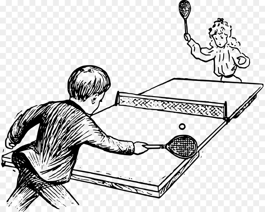 Surprising Book Black And White Clipart Tennis Table Cartoon Home Remodeling Inspirations Genioncuboardxyz