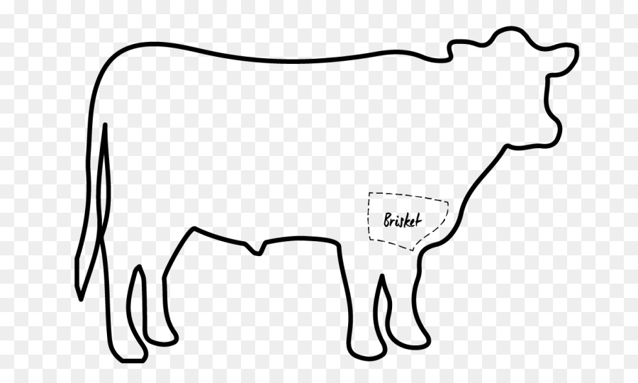 Cattle clipart Angus cattle White Park cattle British White cattle