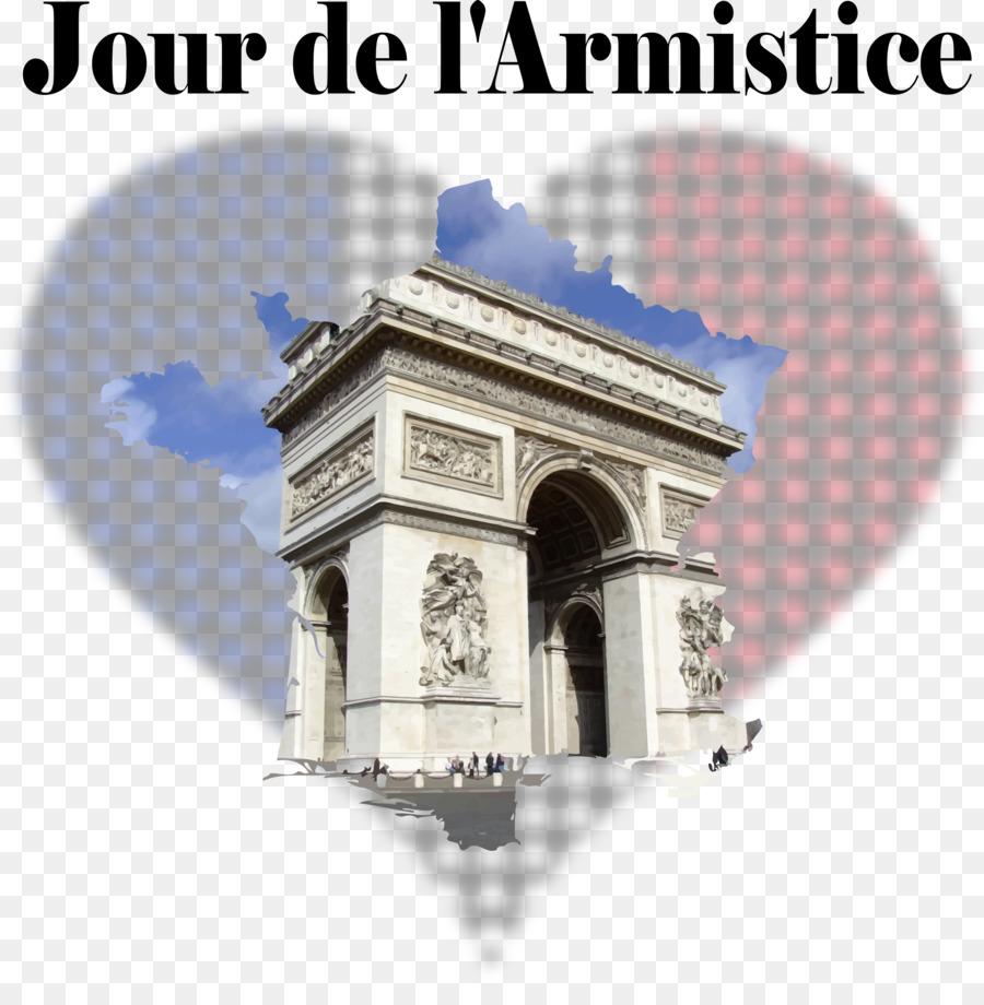 arc de triomphe clipart Arc de Triomphe Tourist attraction Monument
