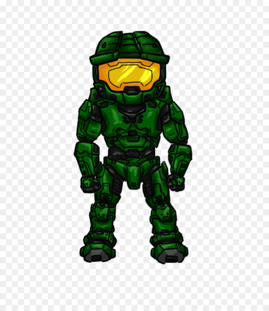 Halo Spartan Clipart Halo 5 Guardians Halo Spartan Assault
