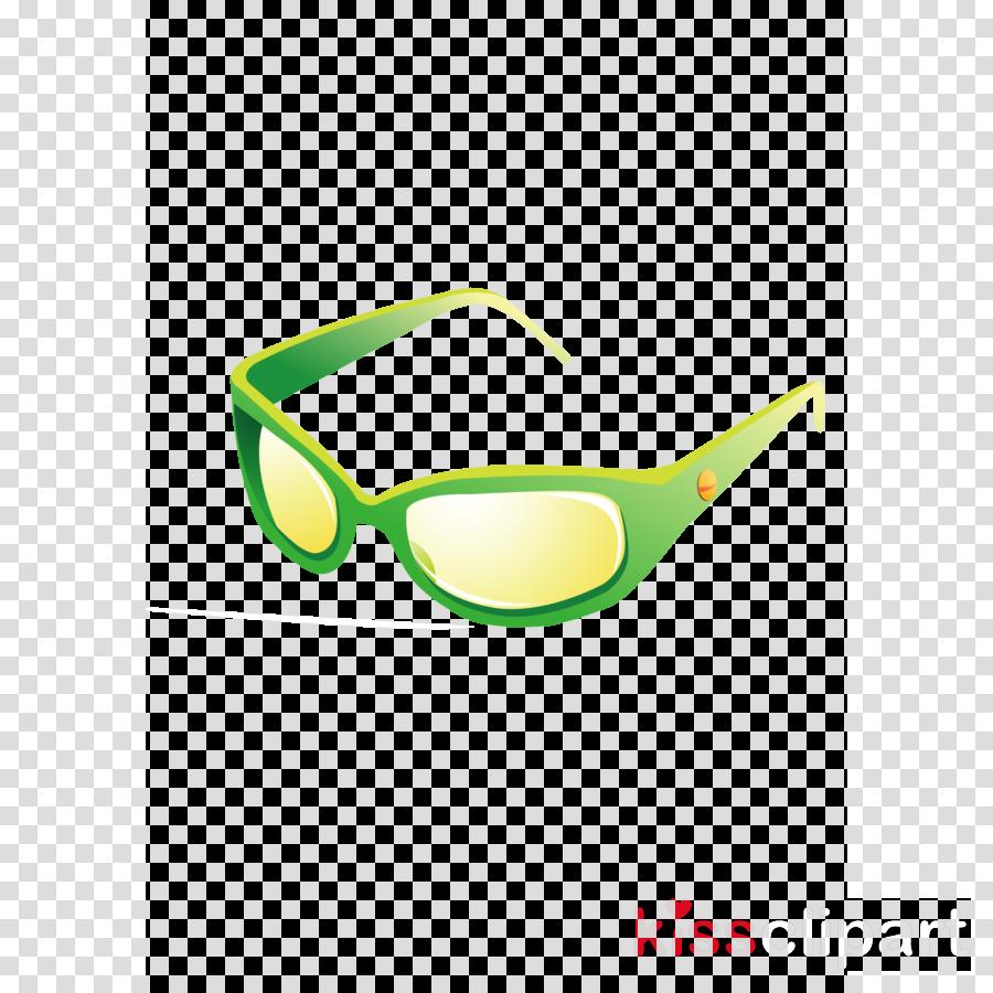 Клипарт clipart Goggles Clip art
