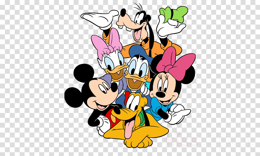 mickey mouse and friends shirt clipart Mickey Mouse Minnie Mouse T-shirt