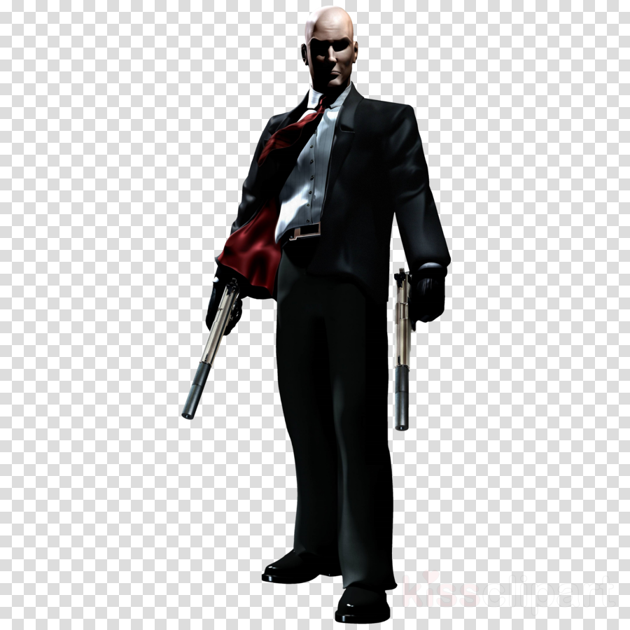 hitman 2 ps2 clipart Hitman 2: Silent Assassin Hitman: Blood Money