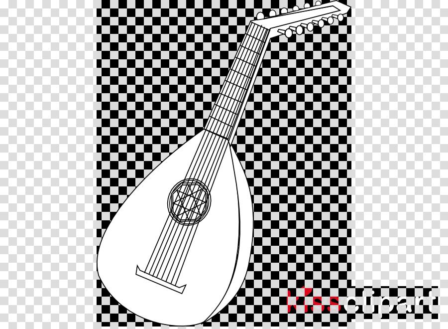 Download instrumentos de cuerda para colorear clipart Musical ...