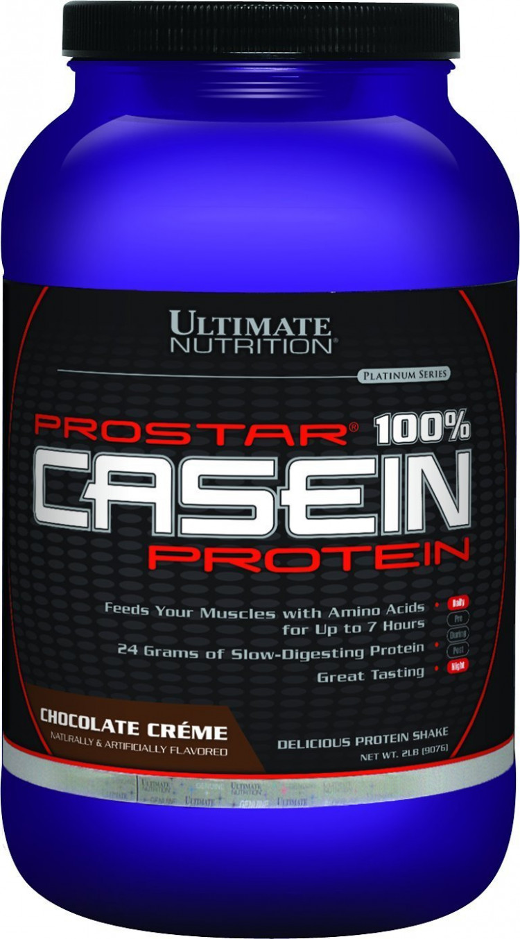 Download Ultimate Nutrition Prostar Casein 2 Lb Clipart Dietary Whey Protein 10 Supplement