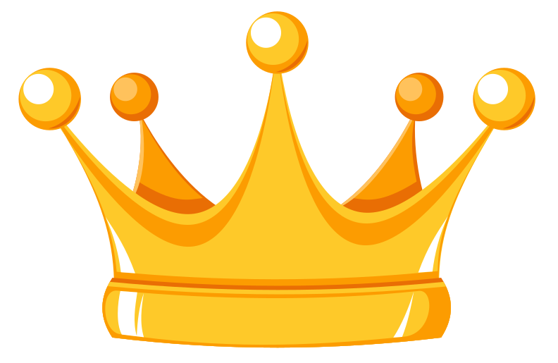 coroa do pequeno principe png clipart Video