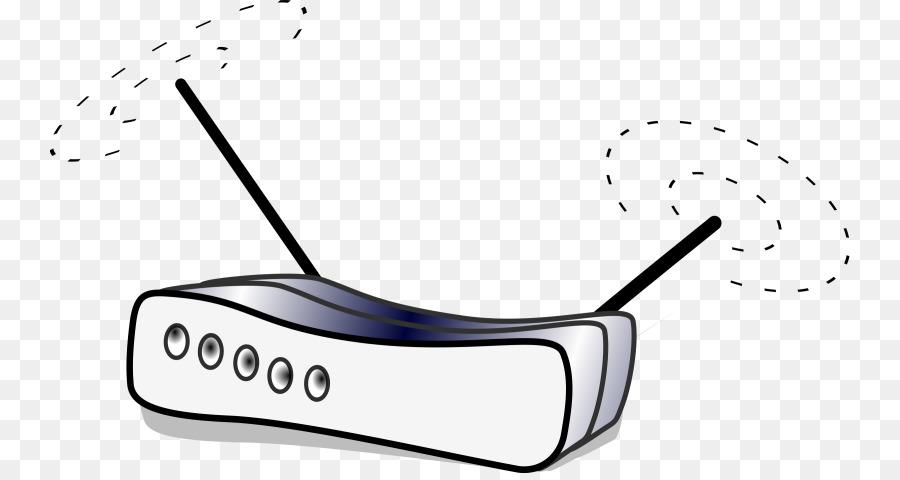 Network Cartoon Clipart White Text Technology Transparent Clip Art