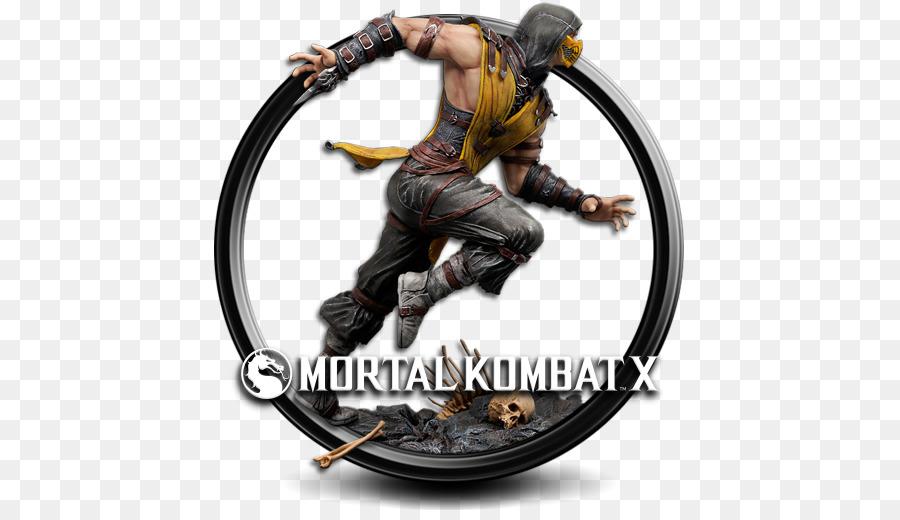 mortal kombat icon scorpion clipart Mortal Kombat X Mortal Kombat: Deception Mortal Kombat 3