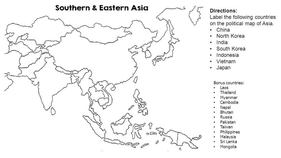 Download map without labels asia clipart United States of America ...