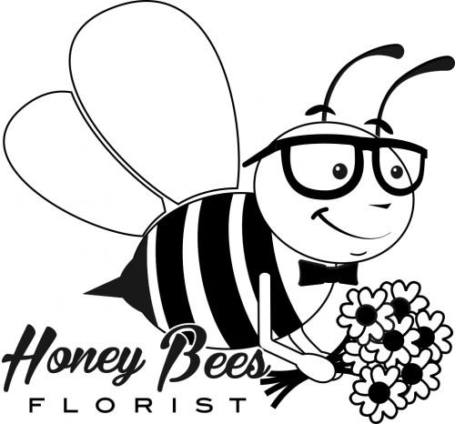 Download Honey Bees Florist Clipart Honey Bees Florist Clip Art