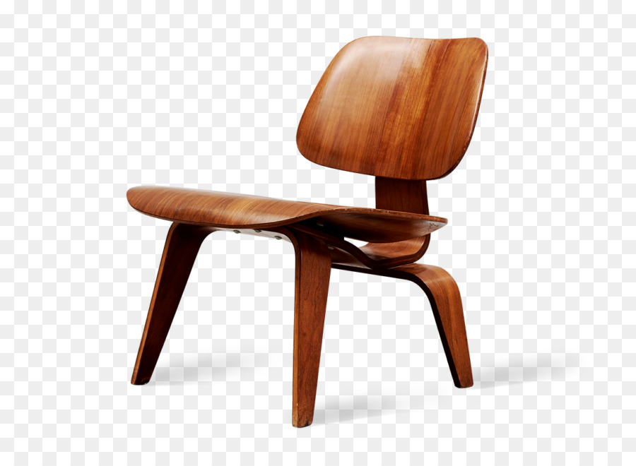 eames wooden furniture clipart Eames Lounge Chair Wood Table