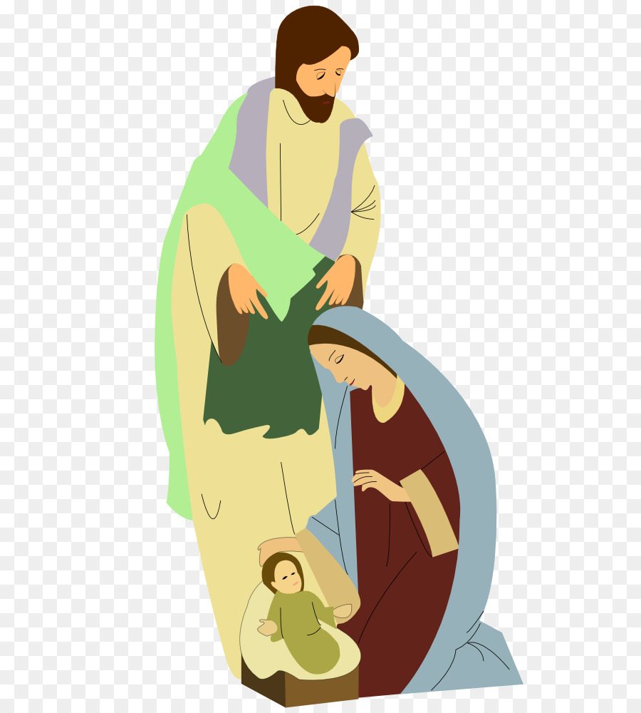 nativity scene clip art clipart Nativity scene Christmas Day Clip art