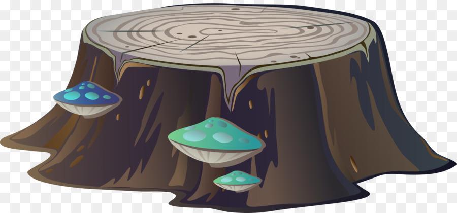 Tree Illustration Cartoon Transparent Png Image Clipart Free