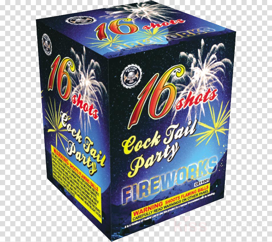Cocktail party clipart Dean's Fireworks Fireworks Direct