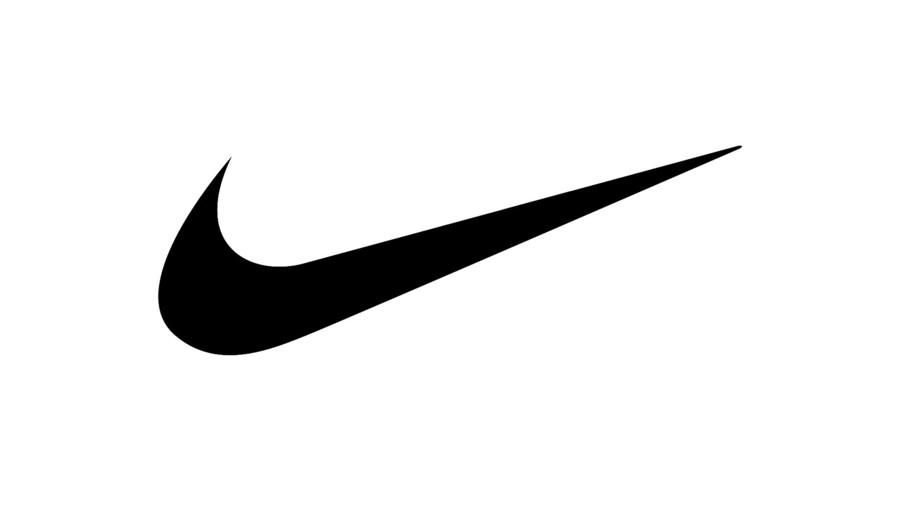 Nike wallpaper. Download logo white clipart