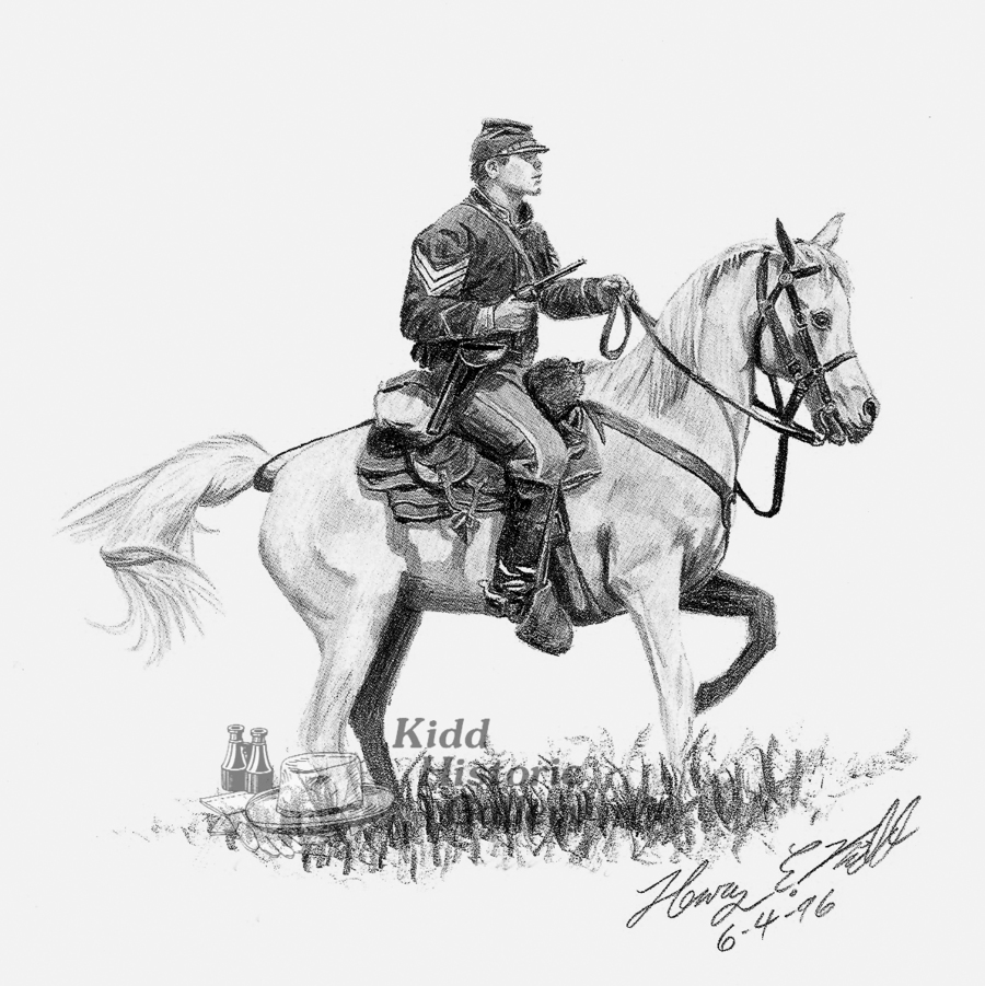 horse soldier army war drawing illustration sketch art png