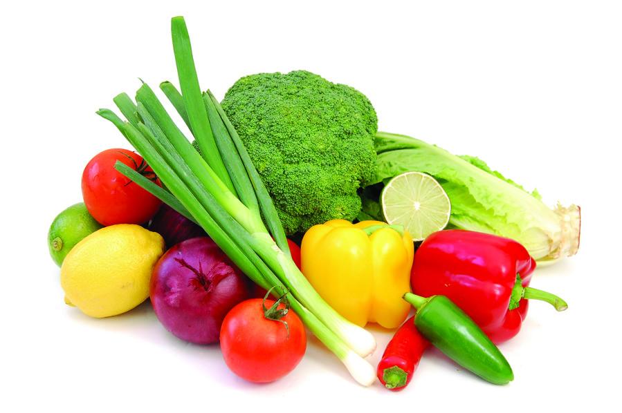 Food Vegetable Fruit Png Clipart Free Download