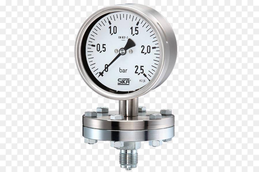 Pressure measurement clipart Pressure measurement