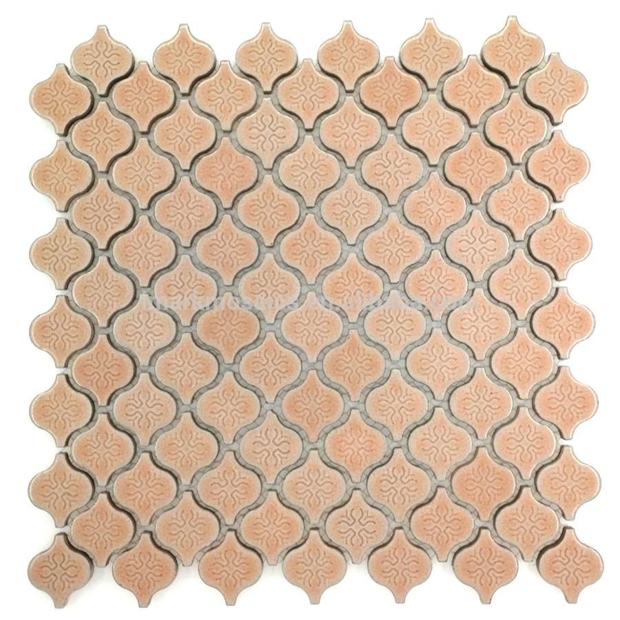 Download Tile Clipart Tile Mosaic Ceramic Tile Floor Line