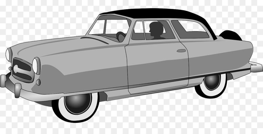 Classic Car Background clipart - Car, transparent clip art