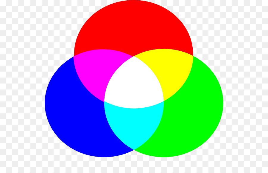 Color clipart RGB color model Primary color CMYK color model