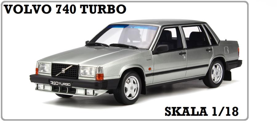 volvo 740 1 18 clipart Volvo 700 Series Volvo 480