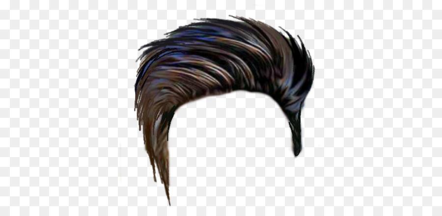 Hair Cartoon