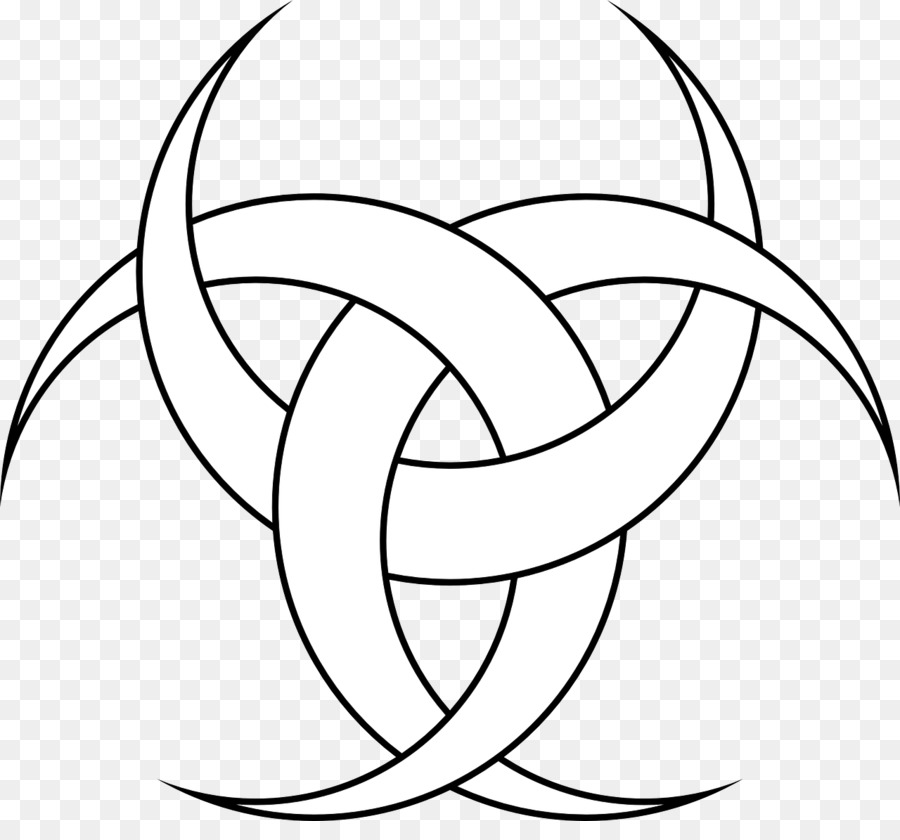 triple goddess symbol clipart Triple Goddess Symbol Wicca