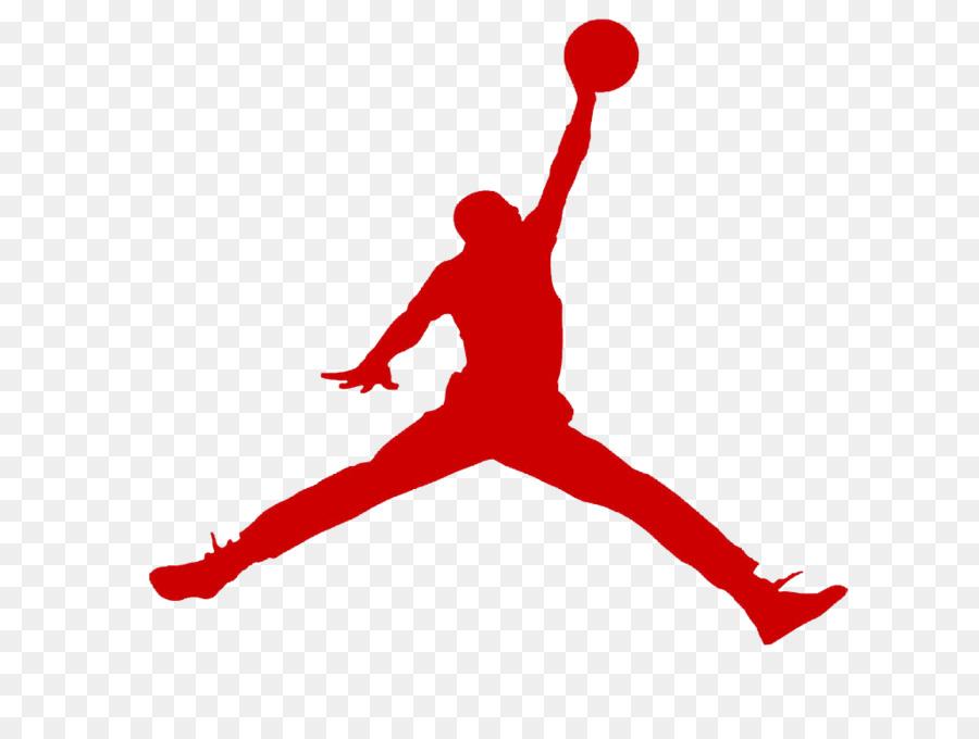 Nike Swoosh Silhouette