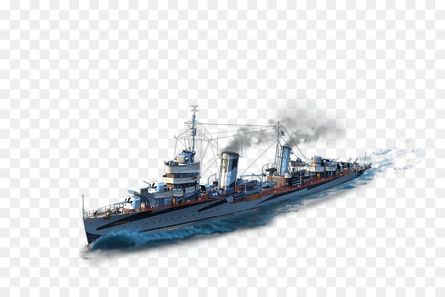 Submarine Cartoon