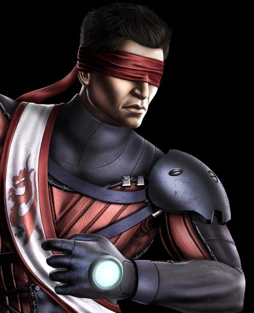 mortal kombat 9 kenshi clipart Mortal Kombat X Mortal Kombat: Armageddon